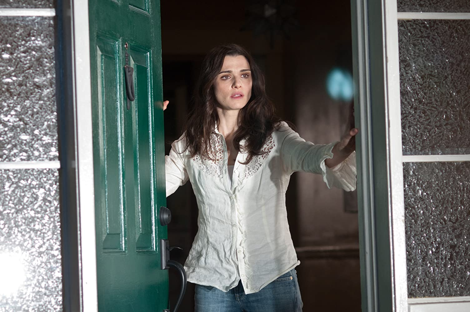 Rachel Weisz in Dream House (2011)