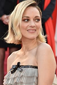 Marion Cotillard opens up to Dave Karger at the 2018 Cannes Film Festival about portraying an abusive mother in her film 'Angel Face'. Plus, find out how Cotillard and Ayline Aksoy-Etaix, who plays her daughter, worked through the intense scenes after they stopped rolling.