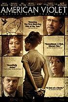 American Violet (2008) Poster