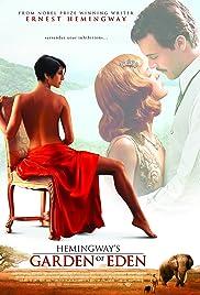 Over 30 redhead eden movie