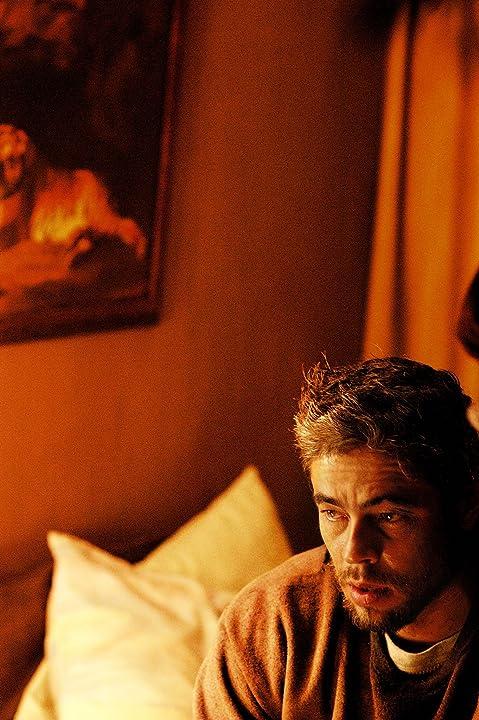 Benicio Del Toro Imdb
