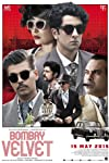 No Smoking ticker from first frame to last in Bombay Velvet