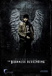 The Darkness Descending Poster