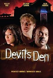 Devil's Den Poster