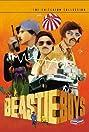 Beastie Boys: Video Anthology (2000) Poster