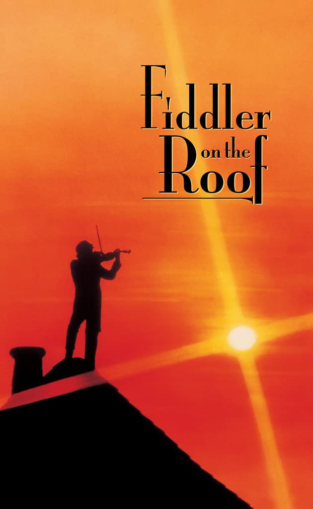 Pictures Amp Photos From Fiddler On The Roof 1971 Imdb