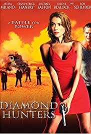 The Diamond Hunters Poster