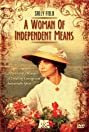 A Woman of Independent Means (1995) Poster