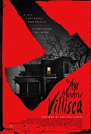 The Axe Murders of Villisca(2016) Poster - Movie Forum, Cast, Reviews