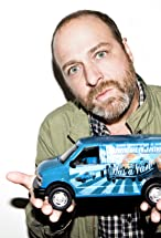 Primary image for Jon Benjamin Has a Van