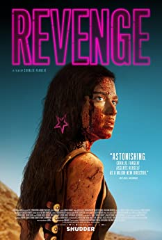 Jen is enjoying a romantic getaway with her wealthy boyfriend which is suddenly disrupted when his sleazy friends arrive for an unannounced hunting trip. Tension mounts in the house until the situation intensifies, culminating in a shocking act that leaves Jen left for dead. Unfortunately for her assailants, Jen survives and reemerges with a relentless, wrathful intent: revenge.