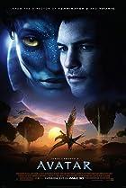 Avatar (2009) Poster