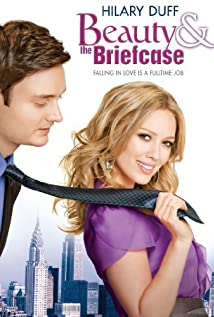 beauty and the briefcase