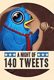 A Night of 140 Tweets: A Celebrity Tweet-A-Thon for Haiti Poster