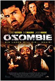 Osombie(2012) Poster - Movie Forum, Cast, Reviews