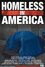 Tommy Wiseau Imdb >> Homeless in America (2004) - IMDb