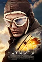 Primary image for Flyboys