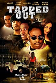 Tapped Out Poster