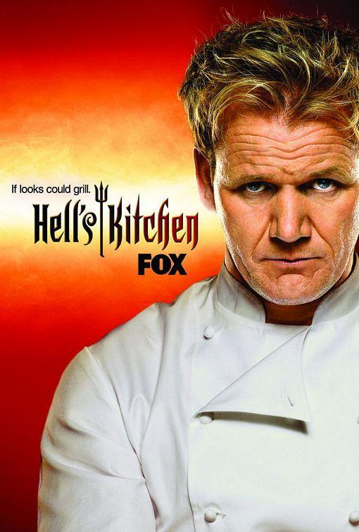 Hell S Kitchen Tv Series