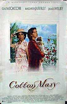 Madhur Jaffrey Cotton Mary Movie