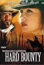Hard Bounty Poster