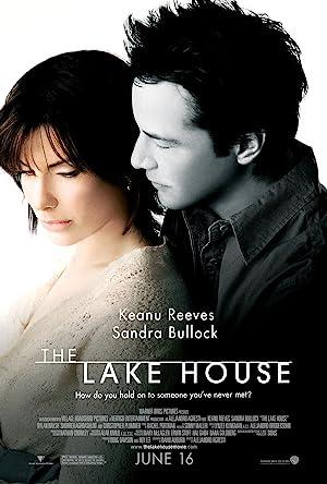 Das Haus am See Poster