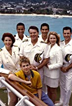 Primary image for Love Boat: The Next Wave