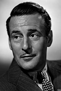 Tom Conway Picture