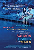 Primary image for Salmon Fishing in the Yemen
