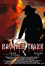 Haunted Traxx Poster