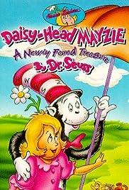 Daisy-Head Mayzie Poster