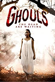 Ghouls Poster