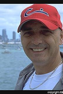 Michael Manza Picture