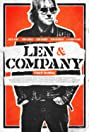 Len and Company (2015) Poster