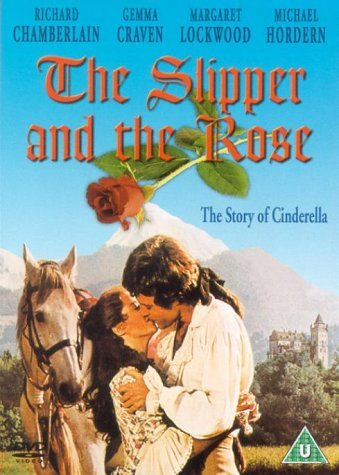 the slipper and the rose the story of cinderella 1976
