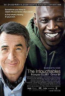 L'intouchable movie