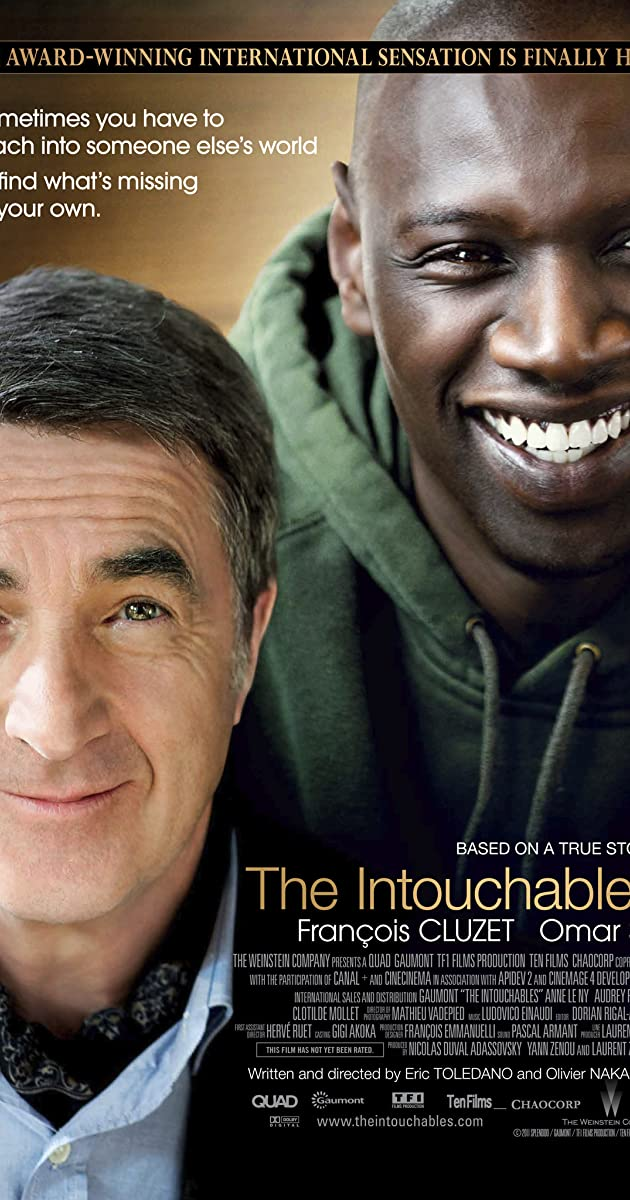 The intouchables 2011 imdb stopboris Image collections