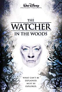 The Watcher in the Woods movie
