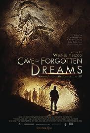 Cave of Forgotten Dreams Poster