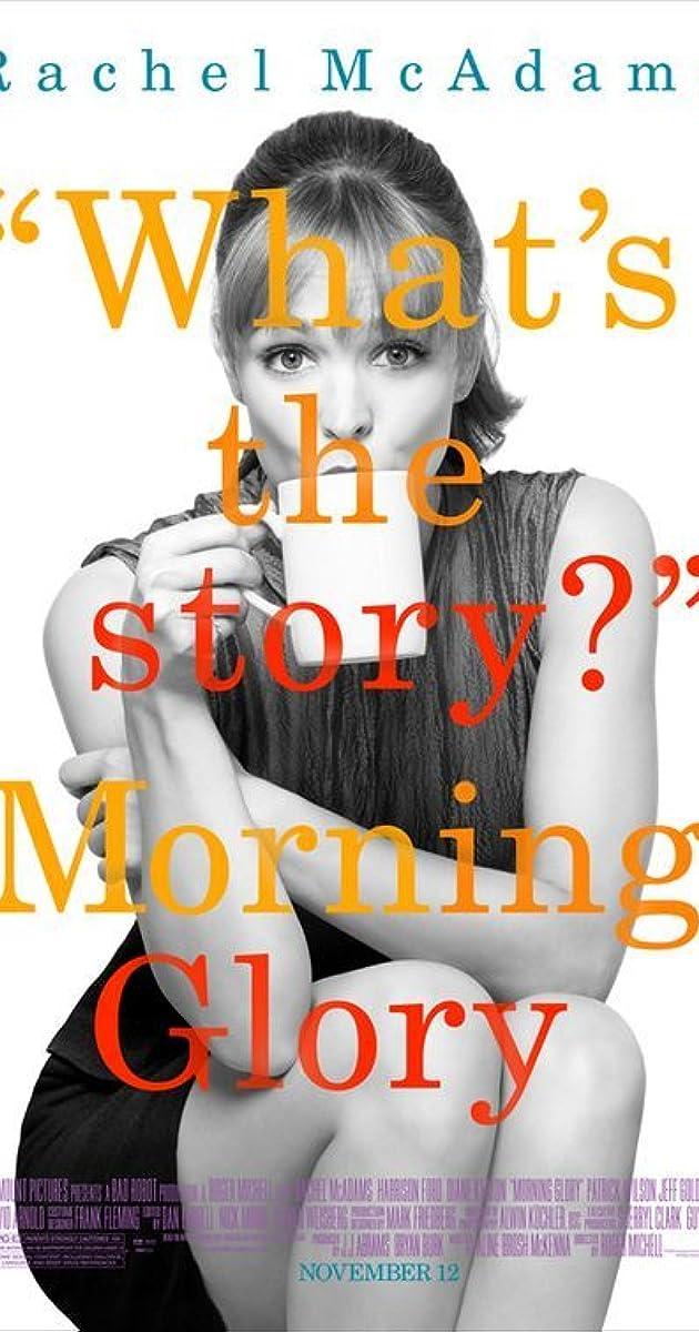 Morning Glory Imdb