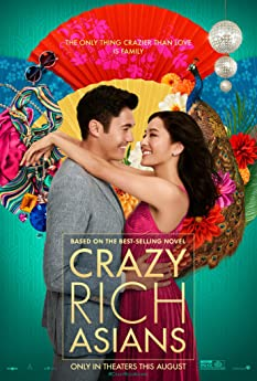 The story follows native New Yorker Rachel Chu (Wu) as she accompanies her longtime boyfriend, Nick Young (Golding), to his best friend's wedding in Singapore. Excited about visiting Asia for the first time but nervous about meeting Nick's family, Rachel is unprepared to learn that Nick has neglected to mention a few key details about his life. It turns out that he is not only the scion of one of the country's wealthiest families but also one of its most sought-after bachelors. Being on Nick's arm puts a target on Rachel's back, with jealous socialites and, worse, Nick's own disapproving mother (Yeoh) taking aim. And it soon becomes clear that while money can't buy love, it can definitely complicate things.