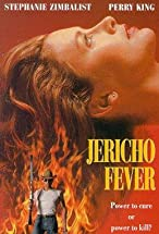 Primary image for Jericho Fever