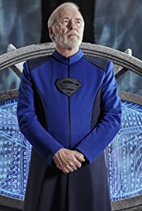 "Veteran character Ian McElhinney has been playing figures of authority since the early 1980s, like cops, clergies, Ser Barristan Selmy on ""Game of Thrones,"" and, more recently, Val-El on ""Krypton."" ""No Small Parts"" takes a look at his long acting career."