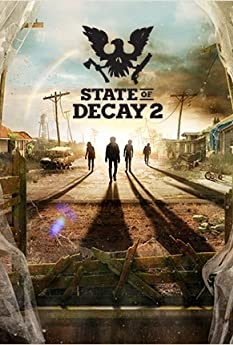 Small-Town America, one year from today. The dead have risen, and civilization has fallen. Even the military couldn't stop the zombies, and now humanity stands on the brink of extinction. It's up to you to gather survivors and build a community, explore your lasting legacy, and redefine what it means to survive.