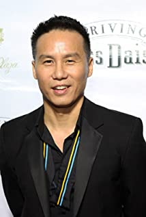 Image result for B. D. Wong,