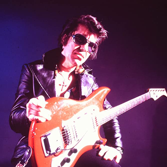 Link Wray in Rumble: The Indians Who Rocked The World (2017)