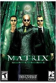 The Matrix Online(2005) Poster - Movie Forum, Cast, Reviews