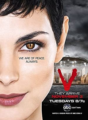 V: Visitantes