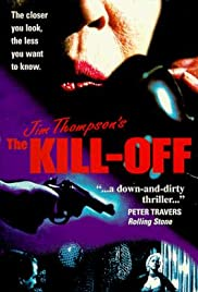 The Kill-Off Poster