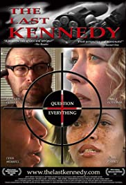 The Last Kennedy Poster